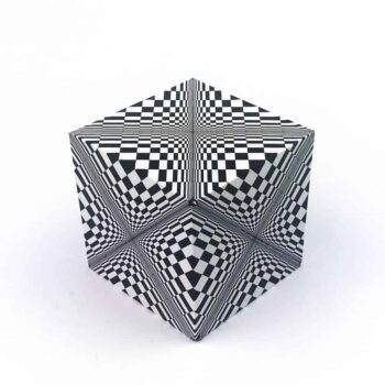 Top Cube - Abstract-01