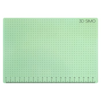 3Dsimo Drawing Pad for 3D Pens