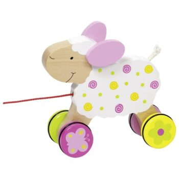 Pully Sheep Suse, Susibelle