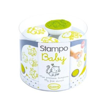 Stampo Baby Haustiere