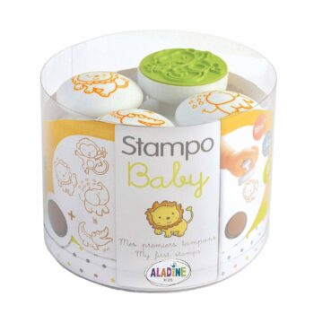 Stampo Baby Safaritiere