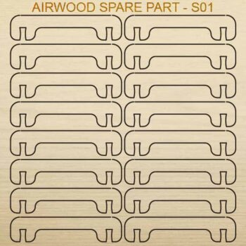 Airwood Wood Spare Part S01